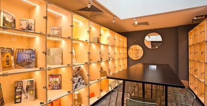 ClubCo, Singapore | coworkspace.com