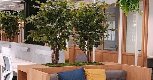 CoCRE8, Singapore | coworkspace.com