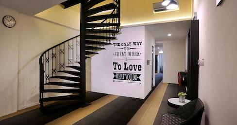 CoWerkz Pte Ltd, Singapore | coworkspace.com
