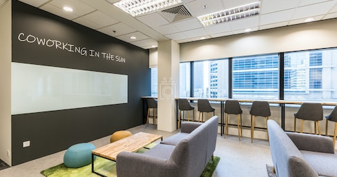 Crosscoop, Singapore | coworkspace.com