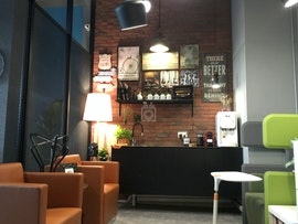 DOTT Coworking Space, Singapore
