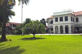 Emily hill space, Johor Bahru
