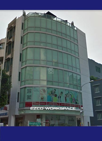 EZCO WORKSPACE, Singapore