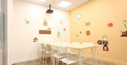 First Code Academy, Singapore | coworkspace.com