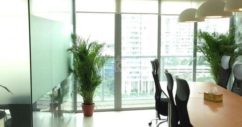 HiredTurf, Singapore | coworkspace.com