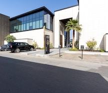 I BIZ HUB profile image
