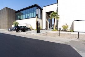 I BIZ HUB, Johor Bahru