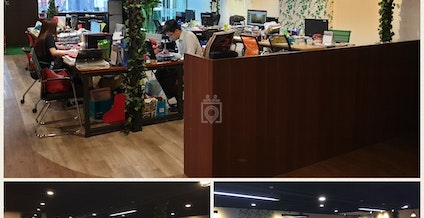 Impact Coworking Space, Singapore | coworkspace.com