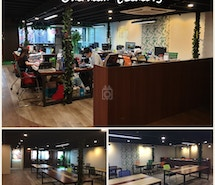 Impact Coworking Space profile image