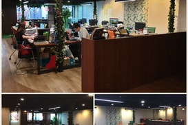 Impact Coworking Space, Singapore