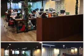 Impact Coworking Space, Johor Bahru