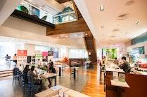 LEVEL3, Singapore