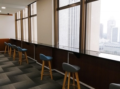 Lionsworld Business Centre image 3