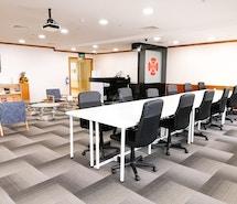 Lionsworld Business Centre profile image