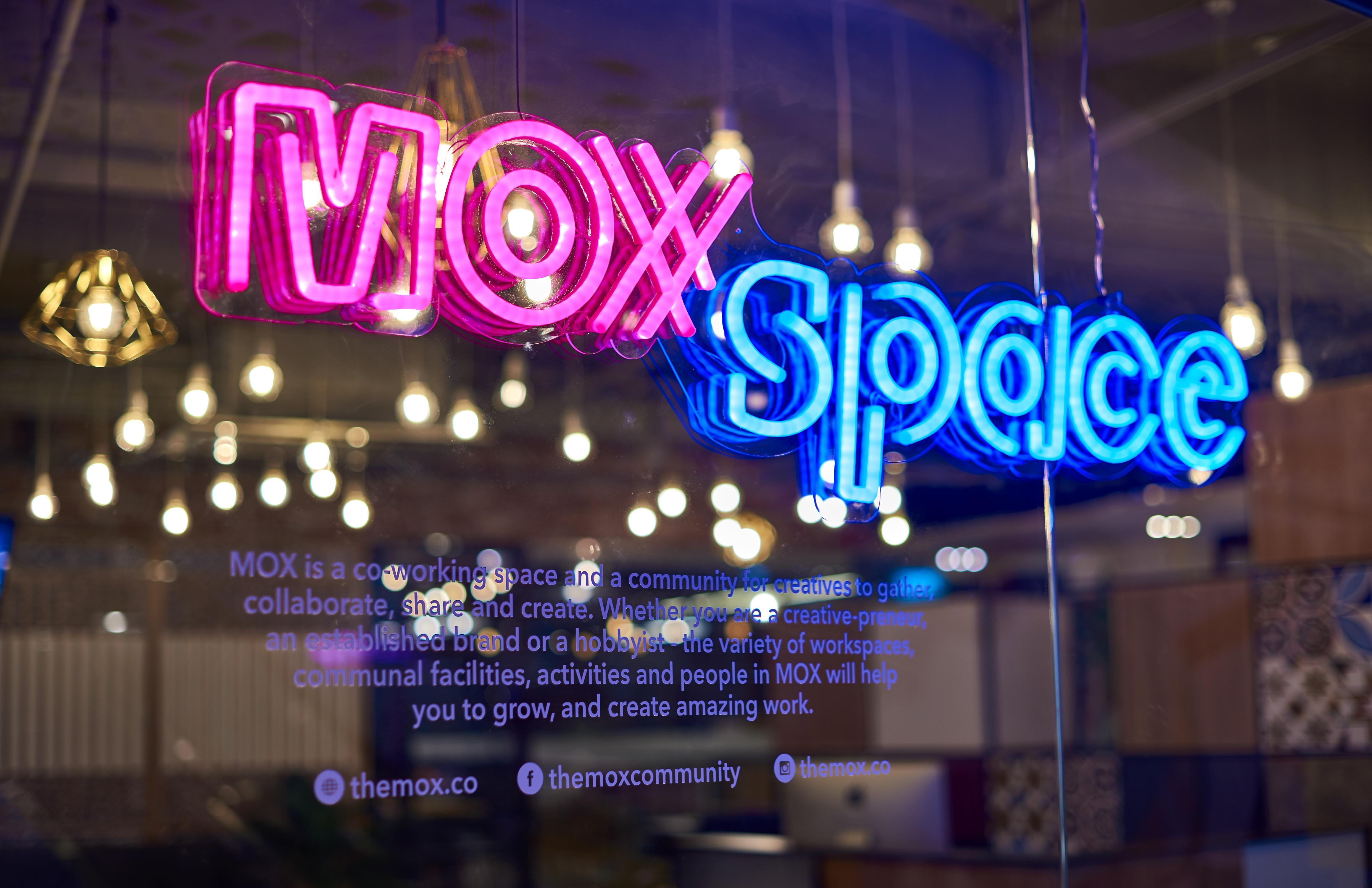 MOX, Singapore