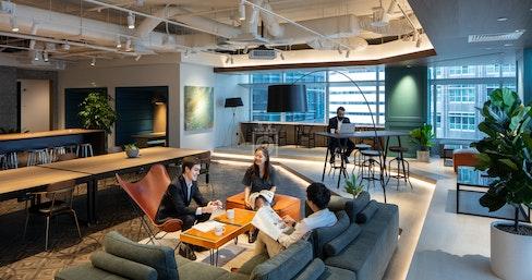 One&Co, Singapore   coworkspace.com