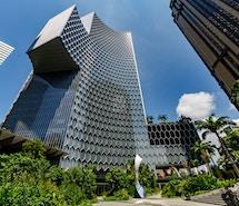 Regus - Singapore, Duo Tower profile image