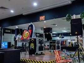 Retro Hangout, Singapore