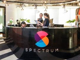 SPECTRUM, Singapore