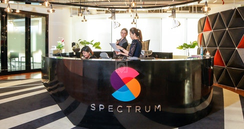 SPECTRUM, Singapore | coworkspace.com