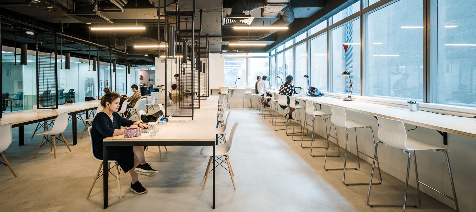 The Company, Singapore