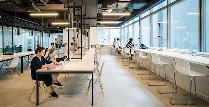 The Company, Singapore | coworkspace.com