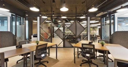 THINCLAB - University of Adelaide, Singapore | coworkspace.com