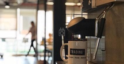TRADINGPLC Cowork, Singapore | coworkspace.com
