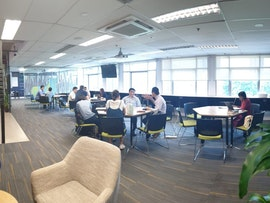TRADINGPLC Cowork, Singapore