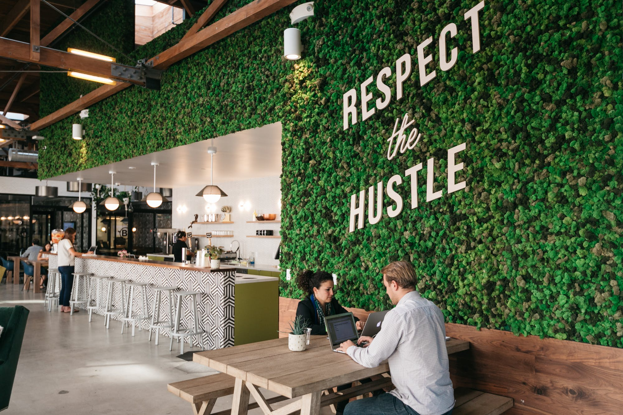 WeWork 22 Cross Street, Singapore