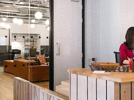 WeWork 8 Cross Street, Singapore