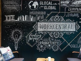 Workcentral, Singapore