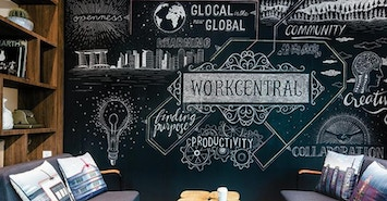 Workcentral profile image