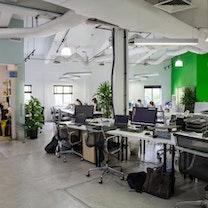 WOTSO WorkSpace Singapore, Singapore