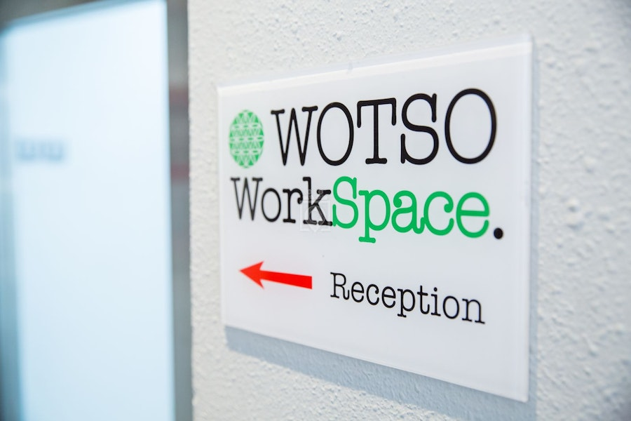 WOTSO WorkSpace Singapore, Singapore