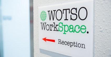 WOTSO WorkSpace Singapore, Singapore   coworkspace.com