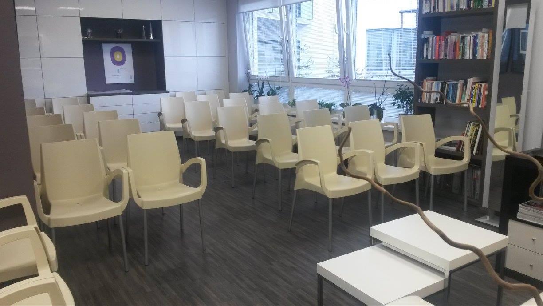Coworking Benar, Banska Bystrica