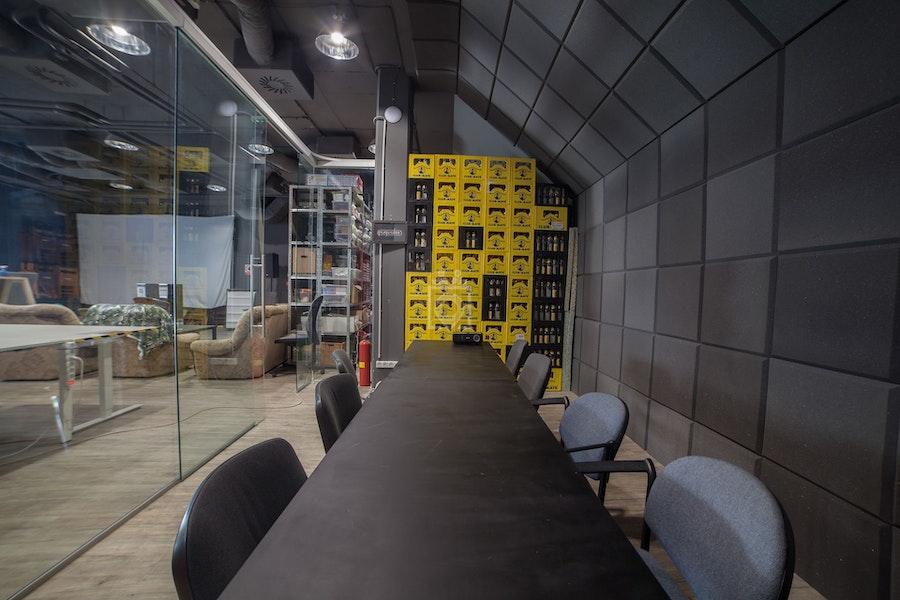 Cowork Progressbar, Bratislava