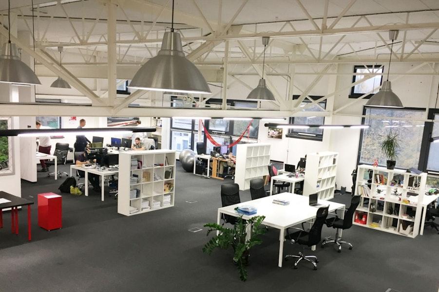 eDocu coworking, Bratislava