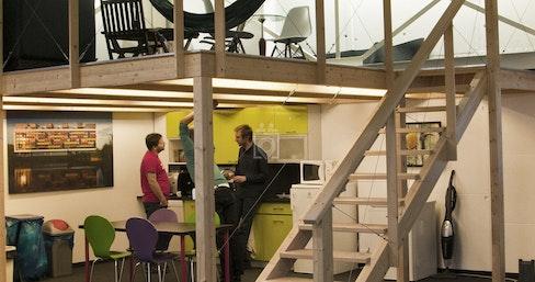 eDocu coworking, Bratislava | coworkspace.com