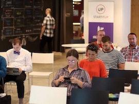 Impact Hub Bratislava, Impact Hub