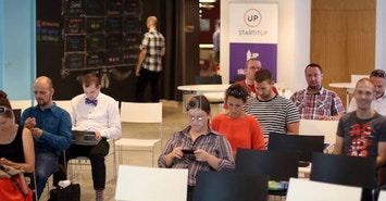 Impact Hub Bratislava profile image