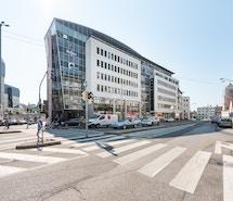 Regus - Bratislava, Europeum City Center profile image