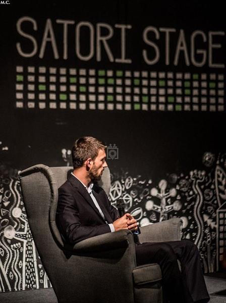 Satori Stage, Bratislava