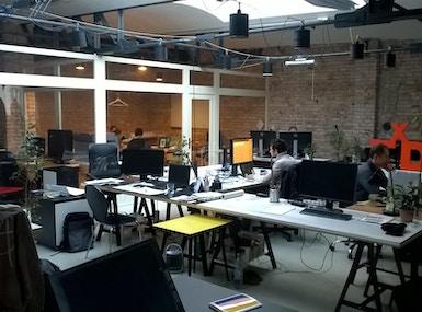 HUBa Coworking image 3