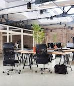 Coworking space on Gorkého, Tabacka Kulturfabrik profile image