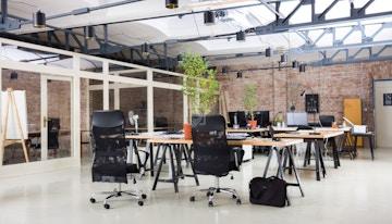 HUBa Coworking image 1