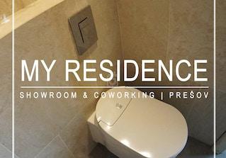 My Residence Showroom & Coworking Presov image 2