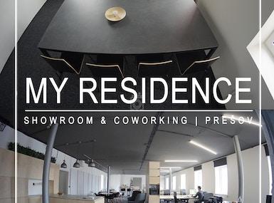 My Residence Showroom & Coworking Presov image 5