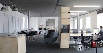 My Residence Showroom & Coworking Presov profile image